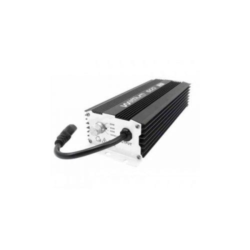 Balastro electrónico Wattium 600W