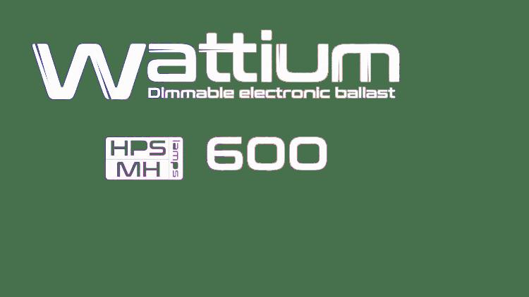Huerto Urbano Grow Logo Wattium