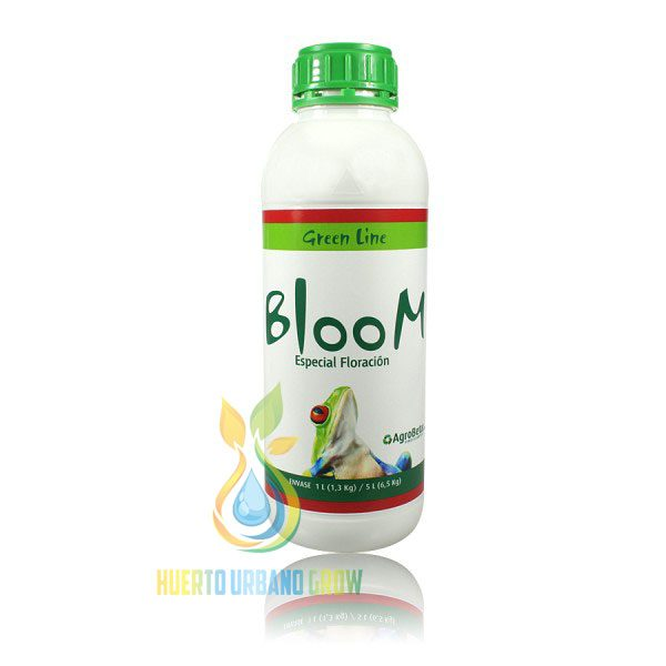 Agrobeta Bloom Green Line