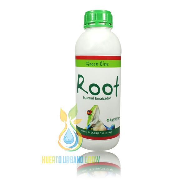 Agrobeta Root Green Line