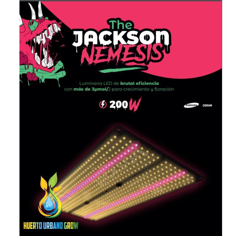 The Jackson Nemesis 200W
