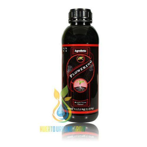 Agrobeta Flowering Black Line 1 litro